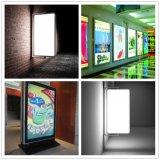 表記か照らされた印または金属の文字またはライトボックス広告するためのレンズが付いている3LEDs Epistar SMD5730 LEDのモジュール