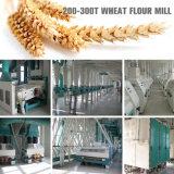 Máquina de moagem de trigo máquina de moagem de farinha de trigo