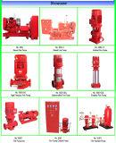 空気の給水装置は高い建物の消火の給水栓そしてスプリンクラーに適用する
