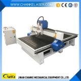 macchinario acrilico di legno di legno di CNC di Alumnium del metallo di 1300X2500mm