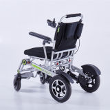 Airwheel H3s Foldable Electric Wheelchair with Joystick Control