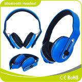 Cuffia stereo comoda e pieghevole di Bluetooth Smartphone