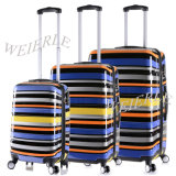 Nuevo material PC de alta calidad de equipaje de viaje