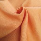 Piccolo tessuto controllato di seta puro comodo del jacquard