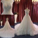 Тяжелых валика клея кружева устраивающих свадебные платья Gowns шаровой опоры рычага подвески