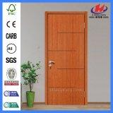 Дверь PVC дверей складчатости спецификаций туалета пластичная