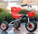 새로운 디자인 싼 아이 세발자전거 형식 아이들 Trike
