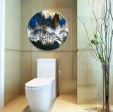 China-Landschaftswand-Kunst-Druck /Oil, das Drucke auf Segeltuch für Wand-Dekoration anstreicht