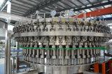 自動完全な炭酸飲み物の満ちる生産ライン