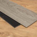 Planches desserrées de luxe de plancher de configuration des tuiles de vinyle/PVC