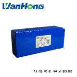 18650 48V 6ah Lithium-Ionenbatterie für Roller