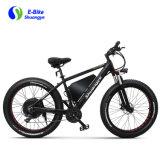 """26"""" 60V 1000w/1500w/2000W Bateria de Lítio Gordura Motociclo eléctrico"""