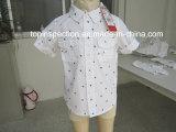 Qualitätskontrolle-Inspektion für Kleidung, Kleid u. Kleid (Strickjacke-, Uniform-, Abendkleid, Mantel, aufgefüllte Umhüllung, Schal)