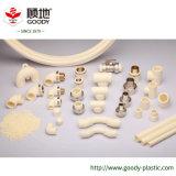 Tubulação Assured do Pb do polibutileno do fornecedor do ouro da qualidade para a fonte de água