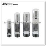 Bottiglia di plastica 30ml della pompa senz'aria per lozione Skin79