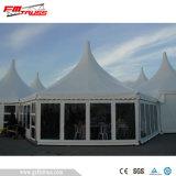 Assembler vite la tente imperméable à l'eau de pagoda de 4X4m
