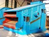 Специализированные Raw угля вибрирующие стекла машины просеивателя