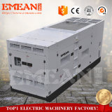 30kVA-250kVA極度の無声リカルドの力の電気ディーゼル発電機