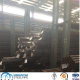 GB5310 25mng nahtloses Stahlrohr-Dampfkessel-Gefäß