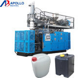 Botella de plástico HDPE/Kettle /Productos de plástico/máquina de moldeo por soplado que hace la máquina