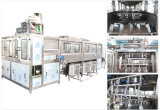 5 het Vullen van het Mineraalwater van de Fles van de gallon Installatie