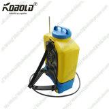 Rucksack-elektrischer Sprüher für Reinigung und Reinigung
