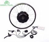 Green Pedel 1000W Kit de conversion de vélo électrique