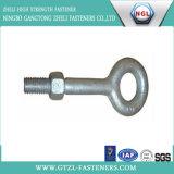M6-M24 des boulons d'oeil d'acier inoxydable pour l'industrie