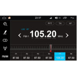 De androïde S190 Speler DVD van de Auto van Platform 7.1 2DIN Video met de Radio van de FM voor de Klasse van Slk van Benz met /WiFi (tid-Q096)