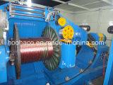 Kupfernes Kabel-doppelte verdrehende Hochgeschwindigkeitsmaschine