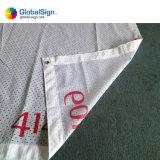 Feuerbeständige Polyester-Ineinander greifen-Fahne