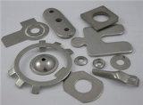 Металл точности OEM подгонянный таможней штемпелюя части для автомобиля с ISO/Ts16949