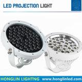 Hot Sale IP65 54W de puissance élevée de plein air Projecteur à LED