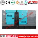 leises Dieselcer des generator-200kVA/160kw und ISO9001 genehmigt