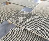 가구를 위한 길쌈 기술 중국 고무 PP 물자 탄력 있는 가죽 끈