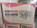 Kingmax 168f-22un moteur à essence pulvérisateur d'alimentation de la pompe à piston