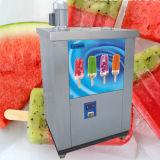 Paletas de acero inoxidable / Lolly Máquina de hielo Máquina / máquina de hacer paletas