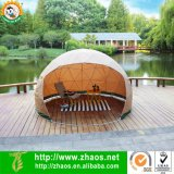 最も新しいイグルーの庭の演劇の家のドームのテント