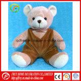 cadeau de promotion de l'ours en peluche avec bébé pantalon