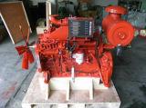 Двигатель Cummins 6bt5.9-P160 для насоса