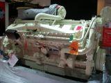 De Motor van kta50-DM van Cummins voor Mariene HulpMotor