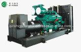 60Hz com grupo gerador Diesel Cummins Engine 138kVA (BCS138-60)