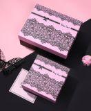Caja de embalaje de regalo/Joyero/impresión/Cuadro Cuadro personalizado