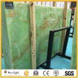 Het Groene Onyx van Backlight voor Tegels de Achtergrond van de Muur/van de Vloer