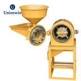 Dry Herb Cassava Corn Grinder for Chicken Feed