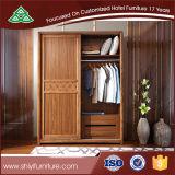 Armario armario moderno de madera fabricantes de Armario 2 puertas armario dormitorio
