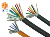 UL20276 прошивочный провод PC компьютера низкого напряжения тока PVC 30AWG 30V VW-1 электрический внутренне