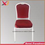 Stoel de van uitstekende kwaliteit van het Banket van het Aluminium voor het Meubilair van het Hotel