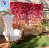 Presidenze operate Hly-Sf60 del re e della regina di Durban di cerimonia nuziale di buona qualità della Cina