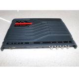 4-kanaal de Nieuwe UHFRFID Vaste Hoge Actieve Frequentie RFID van de Lezer zk-RFID406 ultra/de Lezer van het Antwoord, Output RS232 RS485 WLAN Wiegand